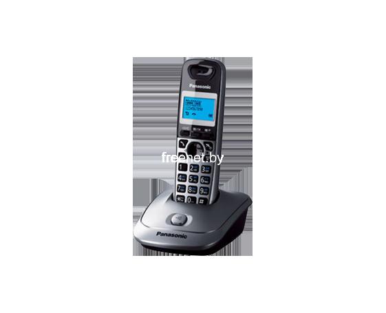 Фото Panasonic KX-TG2511RUM купить в интернет магазине — FREENET.BY
