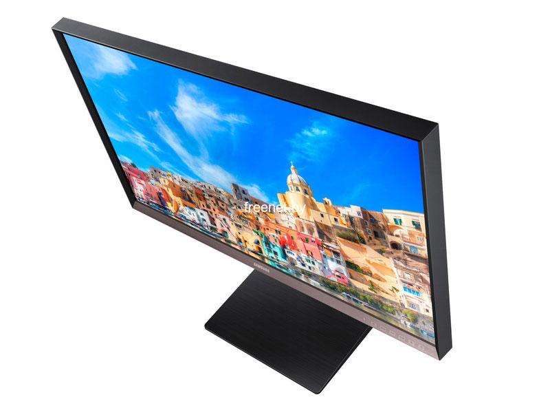 Фото Монитор Samsung S27D850T купить в интернет магазине — FREENET.BY