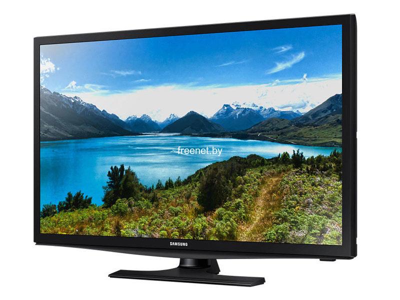 Фото Телевизор Samsung UE32J4100AU купить в интернет магазине — FREENET.BY