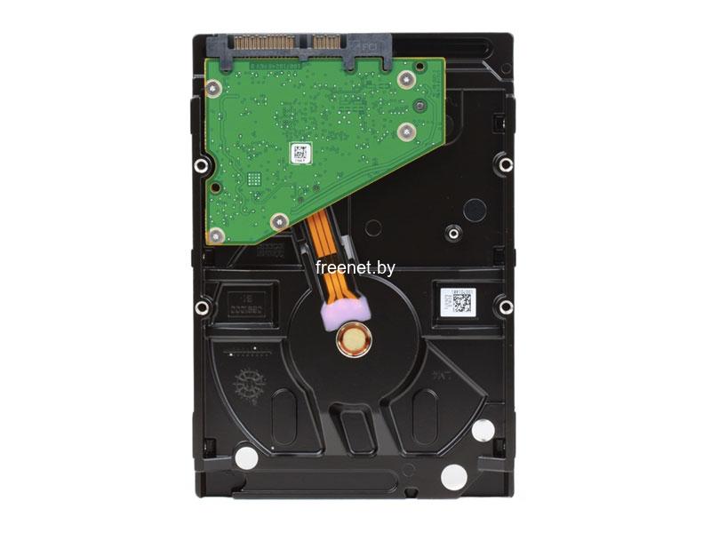 Фото Seagate Desktop HDD.15 4TB (ST4000DM000) купить в интернет магазине — FREENET.BY