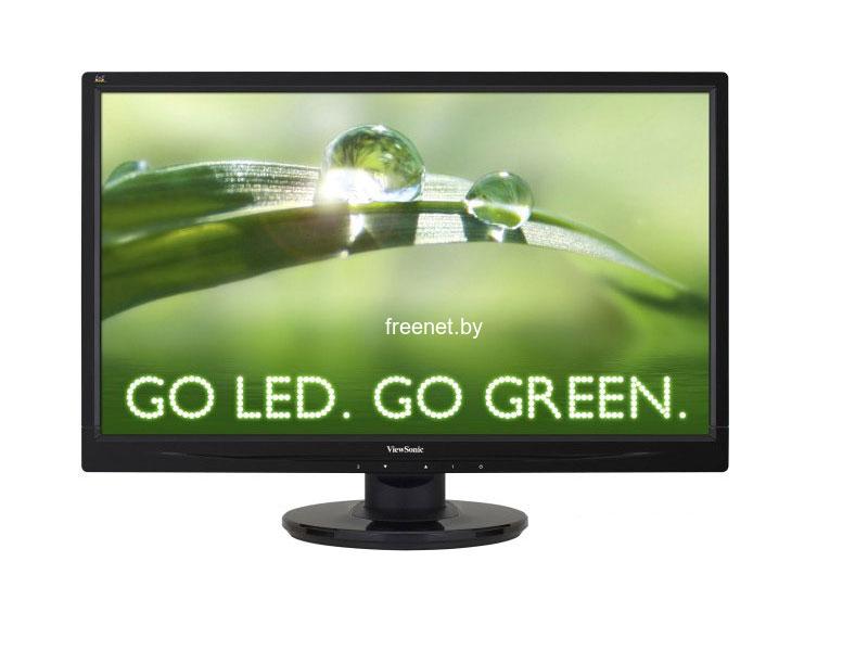 Монитор ViewSonic VA2246a-LED купить в Минске с доставкой — FREENET.BY
