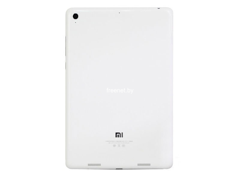 Фото Планшет Xiaomi Mi Pad 7.9 Mi515 16GB White купить в интернет магазине — FREENET.BY