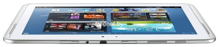 Планшет Samsung Galaxy Note 10.1 16GB GT-N8010 Pure White купить в Минске с доставкой — FREENET.BY