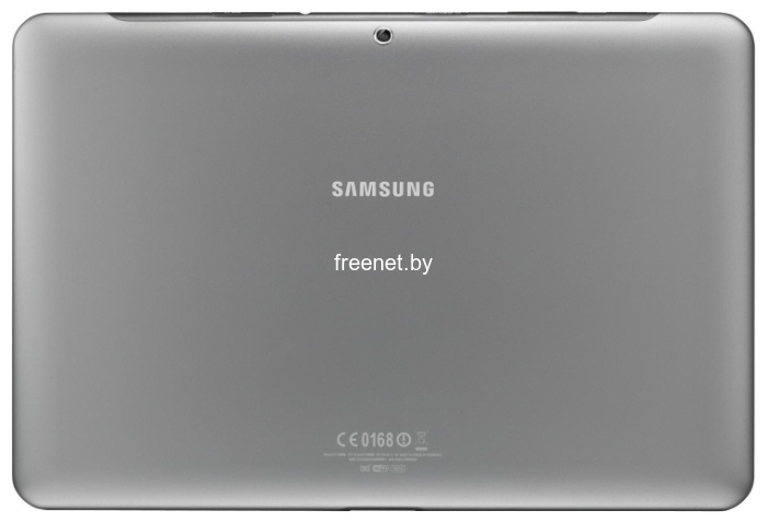 Планшет Samsung Galaxy Tab 2 10.1 16GB 3G GT-P5100 Titanium Silver купить в Минске с доставкой — FREENET.BY