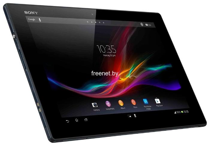 Фото Планшет Sony Xperia Tablet Z 32GB White (SGP312RU/W) купить в интернет магазине — FREENET.BY