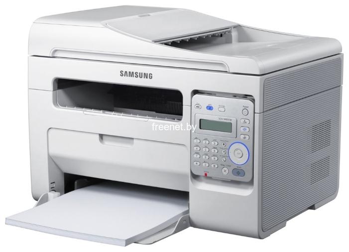 Фото Samsung SCX-3405 купить в интернет магазине — FREENET.BY