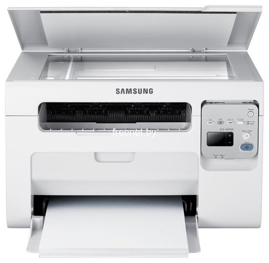 Фото Samsung SCX-3405W купить в интернет магазине — FREENET.BY