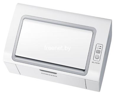 Фото Samsung ML-2165W купить в интернет магазине — FREENET.BY