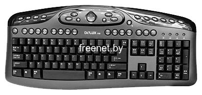 Delux DLK-7016 купить в Минске с доставкой — FREENET.BY