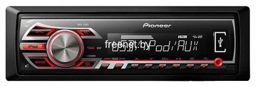 Фото Pioneer MVH-150UI купить в интернет магазине — FREENET.BY