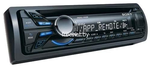 Sony CDX-GT570UI купить в Минске с доставкой — FREENET.BY