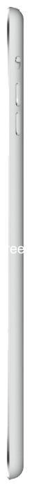 Фото Apple iPad mini 64GB 4G White (MD545FD/A) купить в интернет магазине — FREENET.BY
