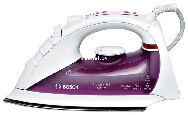 Утюг BOSCH TDA5653 купить в Минске с доставкой — FREENET.BY