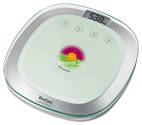 Фото Напольные весы Tefal PP8043 Luminance купить в интернет магазине — FREENET.BY
