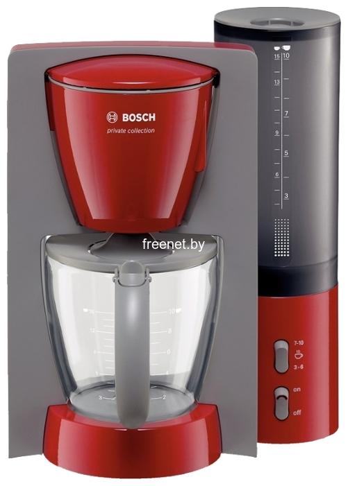 Капельная кофеварка BOSCH TKA6024 купить в Минске с доставкой — FREENET.BY