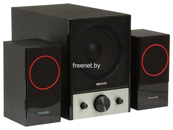 Microlab FC 390 купить в Минске с доставкой — FREENET.BY