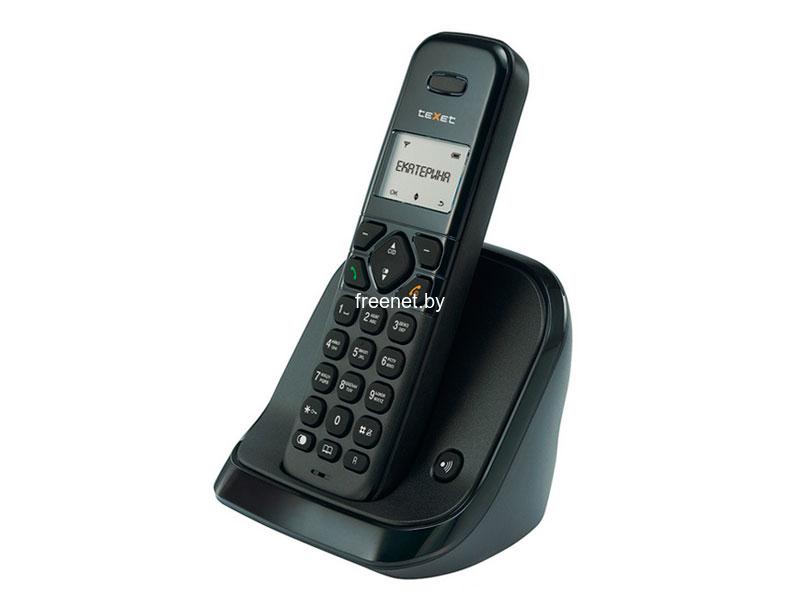 Радиотелефон teXet TX-D4650 купить в Минске с доставкой — FREENET.BY