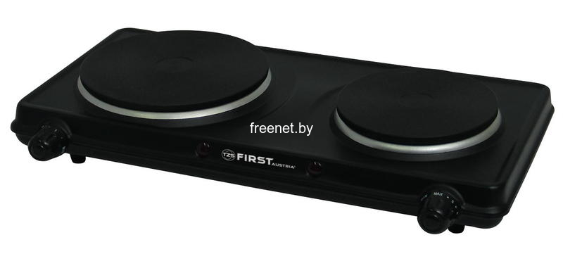 Фото Плита электрическая First FA-5083-3 купить в интернет магазине — FREENET.BY