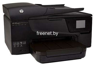 HP Officejet 6700 Premium - H711n (CN583A) купить в Минске с доставкой — FREENET.BY