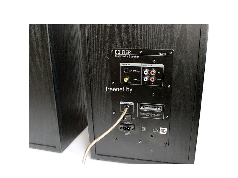 Мультимедиа акустика EDIFIER R2800 купить в Минске по цене: 606.51 р.