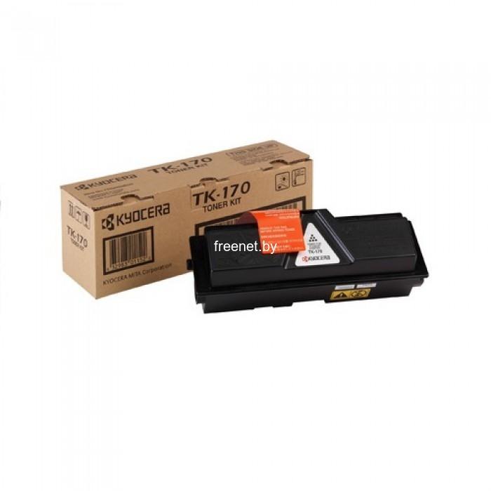 Картридж для принтера Kyocera TK-170 Black Совместимый