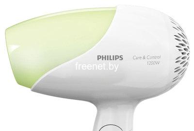 Фото Фен Philips HP8115/00 Salon Essential купить в интернет магазине — FREENET.BY