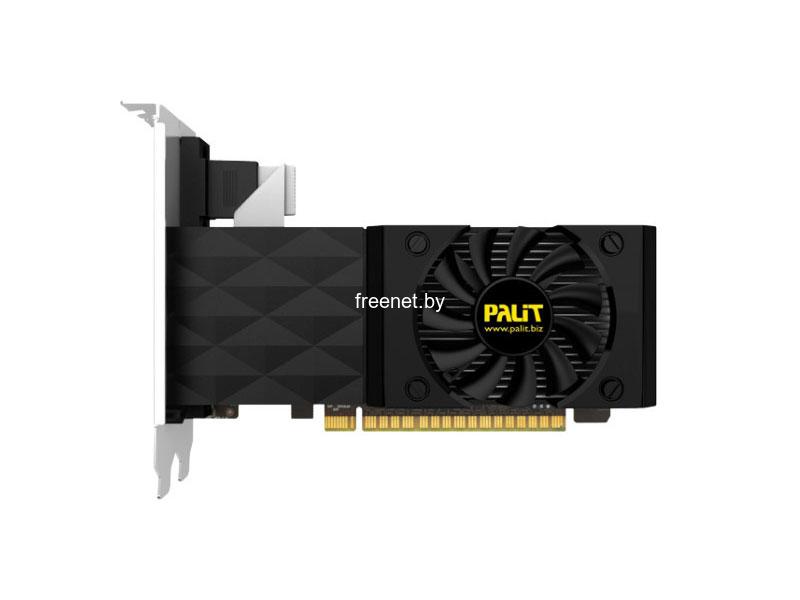 Видеокарта Palit GeForce GT 640 2GB DDR3 (NEAT6400HD41-1070F) купить в Минске с доставкой — FREENET.BY