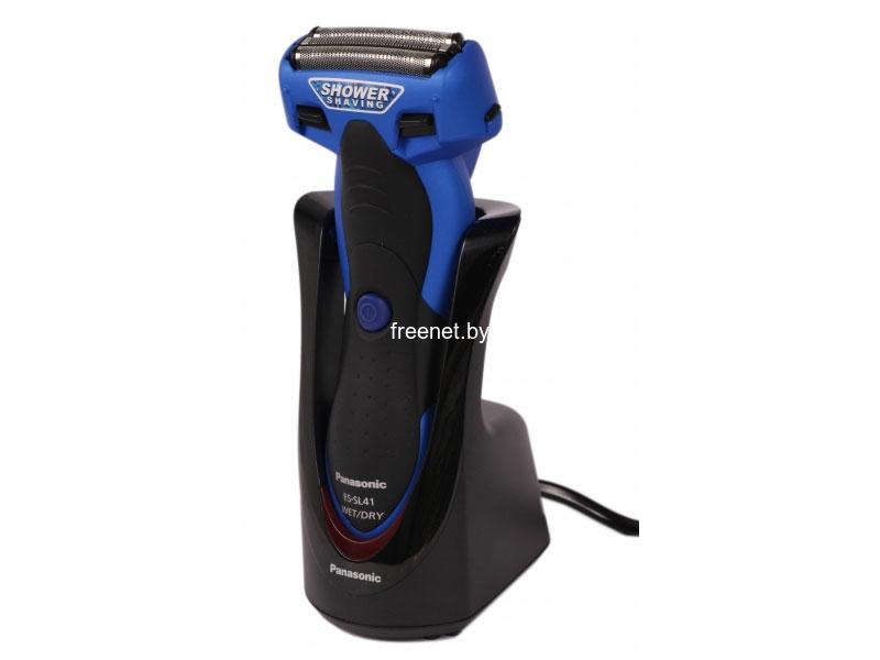 Фото Panasonic ES-SL41-A520 Black Blue купить в интернет магазине — FREENET.BY