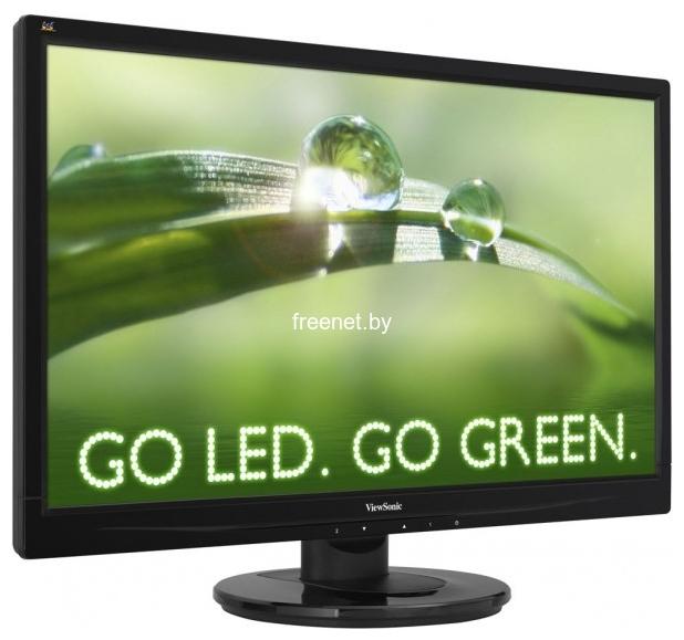 ViewSonic VA2246m-LED купить в Минске с доставкой — FREENET.BY