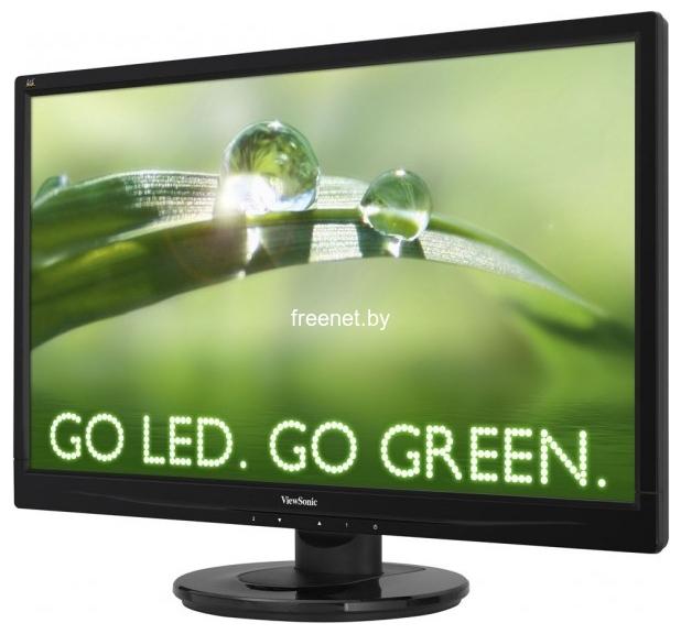 Монитор ViewSonic VA2445-LED купить в Минске с доставкой — FREENET.BY