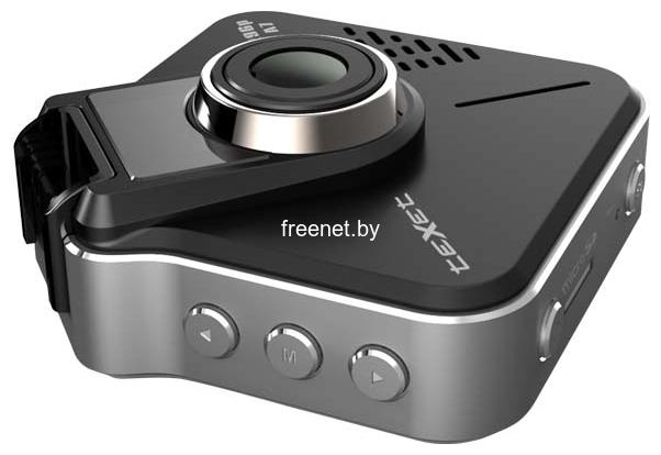 Фото teXet DVR-670 A7 купить в интернет магазине — FREENET.BY