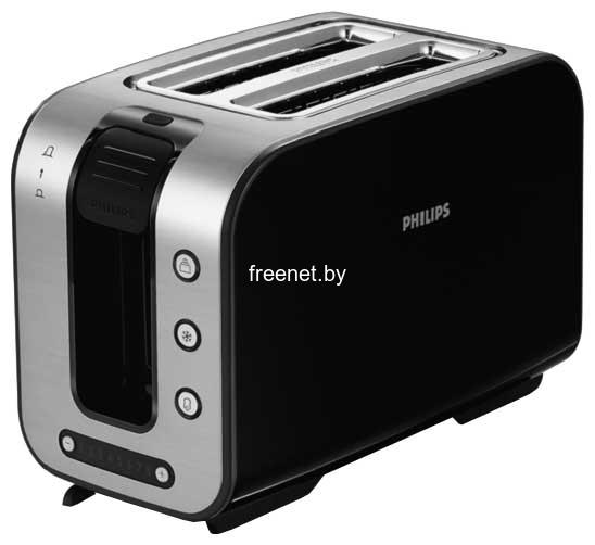 Фото Тостер Philips HD2686/30 купить в интернет магазине — FREENET.BY