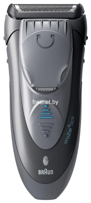 Фото Электробритва Braun cruZer6 face купить в интернет магазине — FREENET.BY