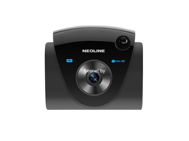 Радар-детектор с видеорегистратором Neoline X-COP 9700