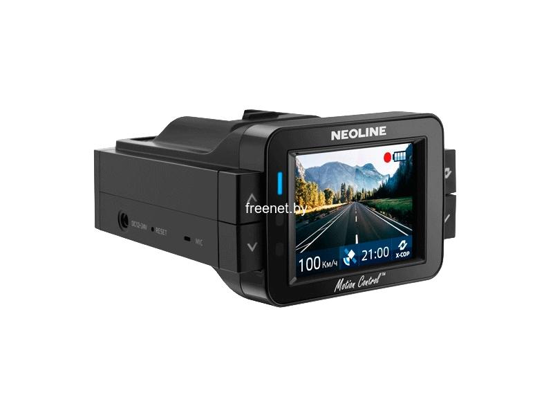 Фото Neoline X-COP 9100 купить в интернет магазине — FREENET.BY