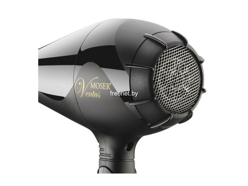 Фены MOSER Ventus 4350-0050 купить в Минске по цене: 169 р.