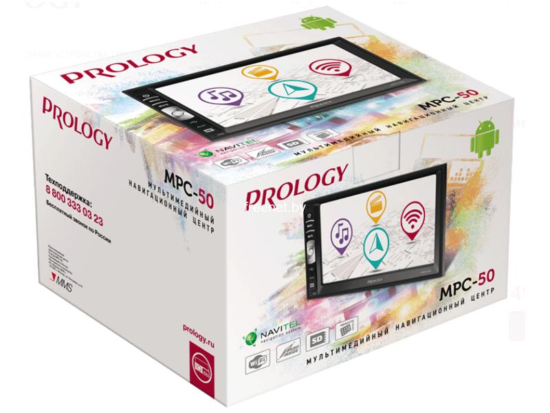PROLOGY MPC-50 купить с доставкой — FREENET.BY