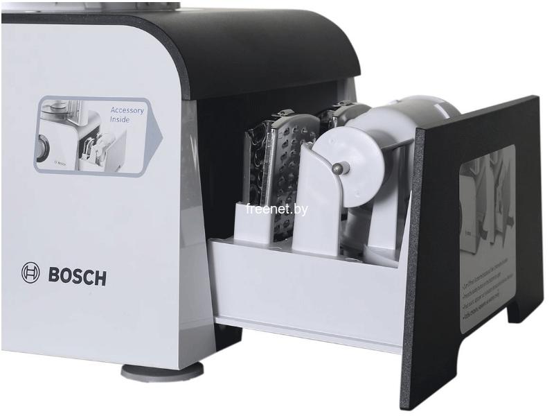 BOSCH MCM4100 купить в Минске с доставкой — FREENET.BY