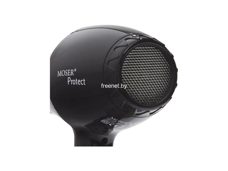 Фены MOSER Protect 4360-0050 купить в Минске по цене: 76.68 р.