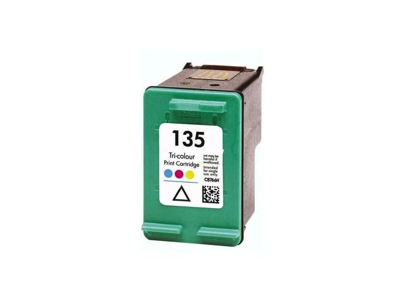 Картриджи для принтеров и МФУ HP 135 Color (C8766HE) купить в Минске по цене: 28.98 р.