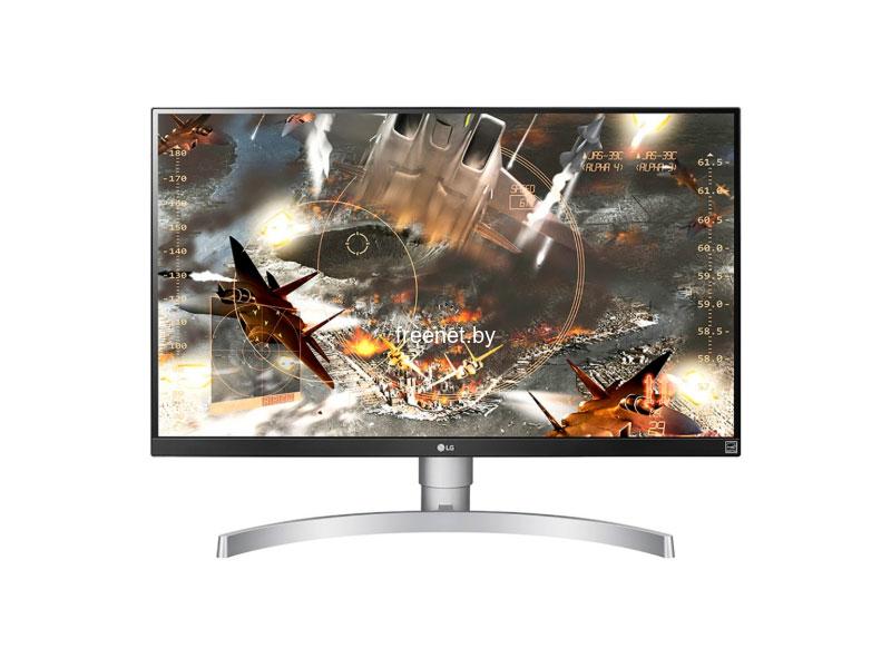 Мониторы LG 27UK650-W купить в Минске по цене: 949.76 р.