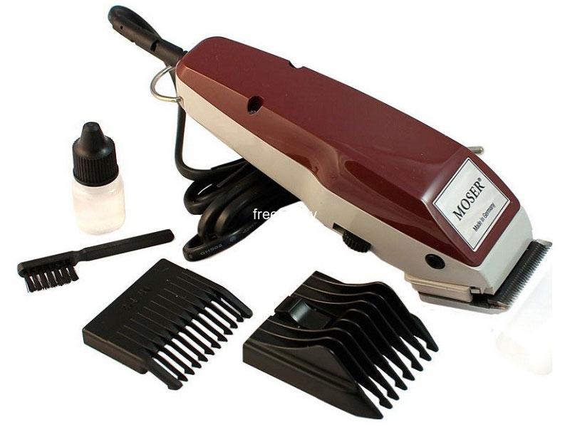 Машинки для стрижки волос MOSER 1400-0051 купить в Минске по цене: 86 р.