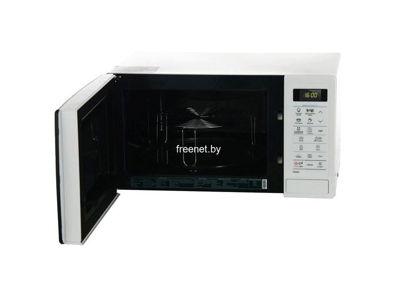 Микроволновые печи Samsung GE83KRW-1 купить в Минске по цене: 221.07 р.