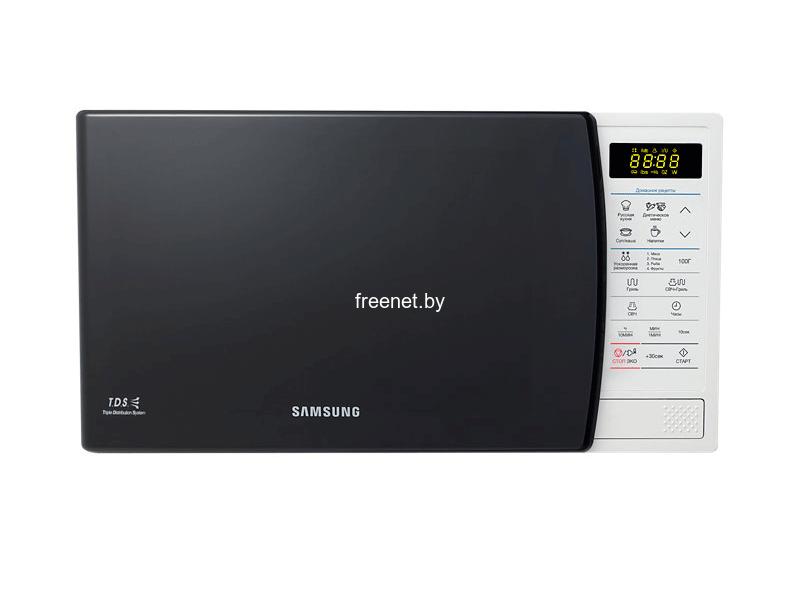 Фото микроволновой печи  Samsung GE83KRW-1