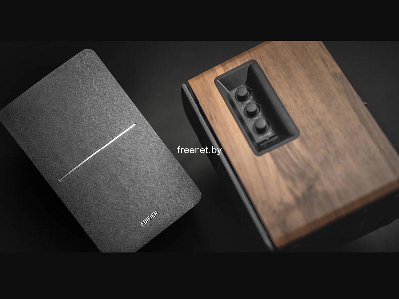 EDIFIER R1280DB Brown купить в Минске с доставкой — FREENET.BY