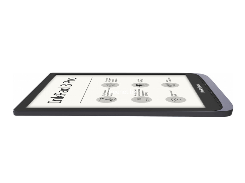 PocketBook InkPad 3 Pro 740 Metallic Grey (PB740-2-J-CIS) купить в Минске с доставкой — FREENET.BY