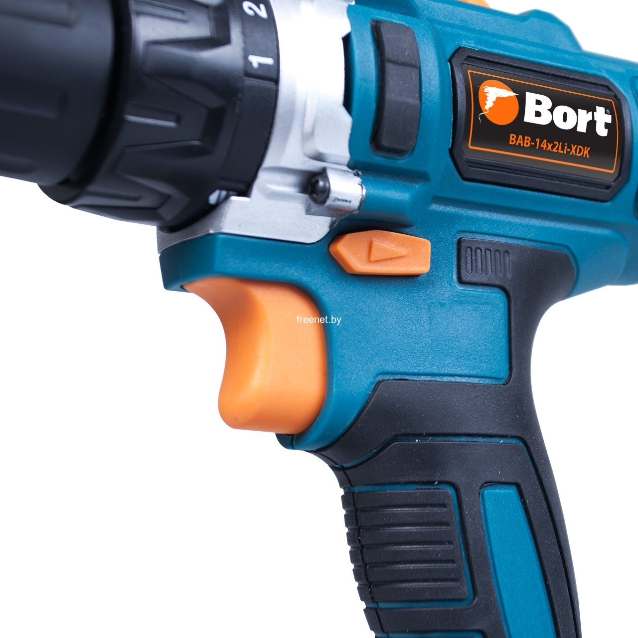 Bort BAB-14x2Li-XDK купить в Минске с доставкой — FREENET.BY
