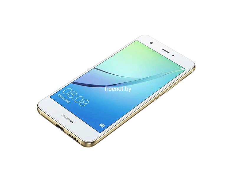 Huawei Nova CAZ-AL10 4GB/64GB Gold купить в Минске с доставкой — FREENET.BY