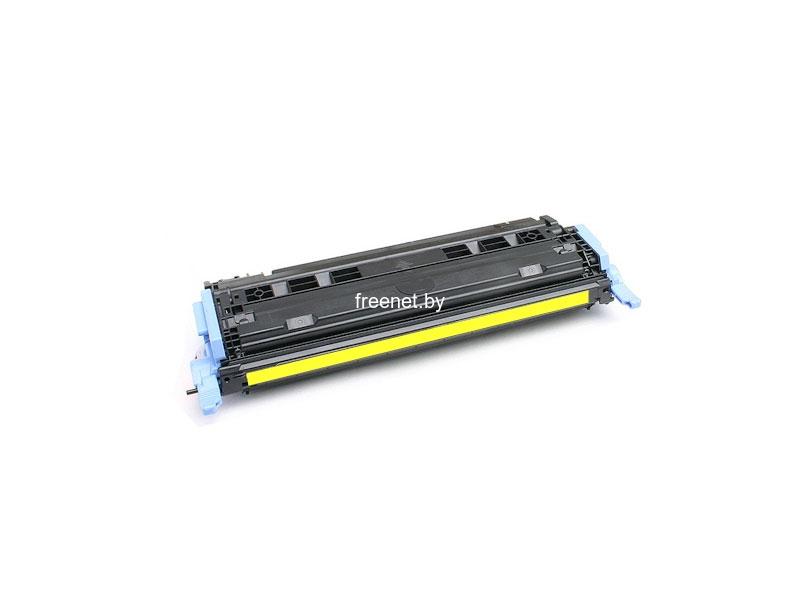 Картриджи для принтеров и МФУ HP 124A Yellow (Q6002A) купить в Минске по цене: 43.47 р.