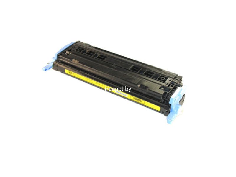 Картриджи для принтеров и МФУ HP 124A Yellow (Q6002A) купить в Минске по цене: 43.26 р.
